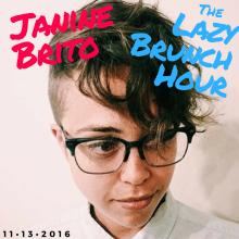 Janine Brito LBH Promo 3