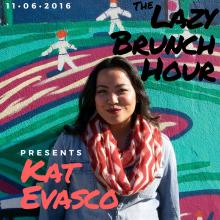 Kat Evasco LBH Promo 2