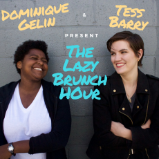 The Lazy Brunch Hour Podcast