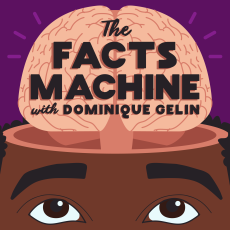 The Facts Machine Podcast
